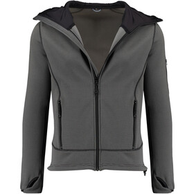 Kaikkialla Severi Stretch Jacket Herren anthracite
